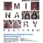 Luminary 1 - Sat. 11am Craft & Collecting