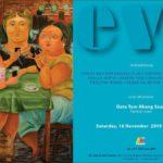 Eve Opening Invite