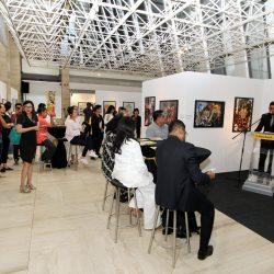Image 3 - Maybank, Gallery expanse, MyTIGER Exhibition