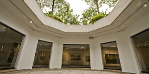 Rimbun Dahan Gallery - WEBSITE
